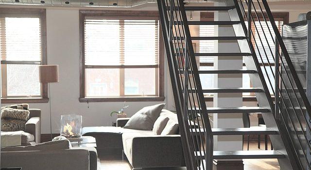 3D plánek nemovitosti