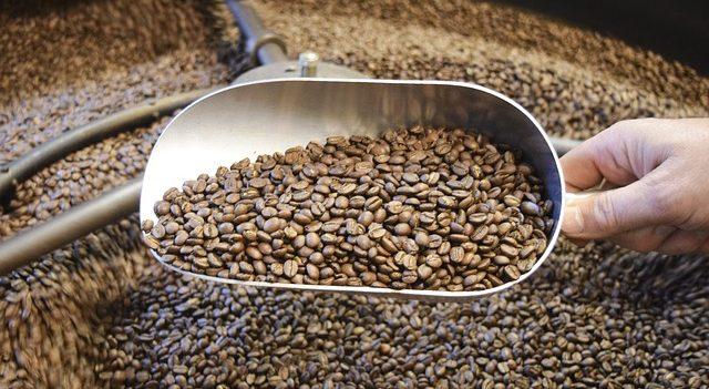 prodej kavy