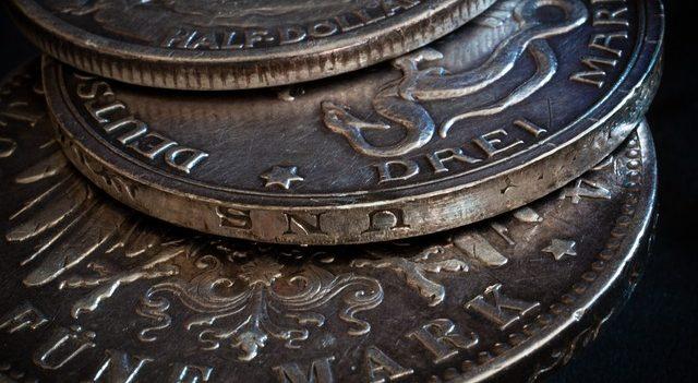 ocenění mincí